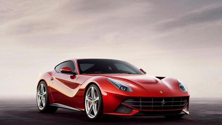 Next Ferrari V12 to eschew turbos, adopt hybrid tech