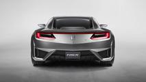 Honda NSX concept 06.2.2012