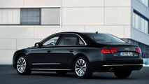 2013 Audi A8 Hybrid: new photos, videos and pricing released