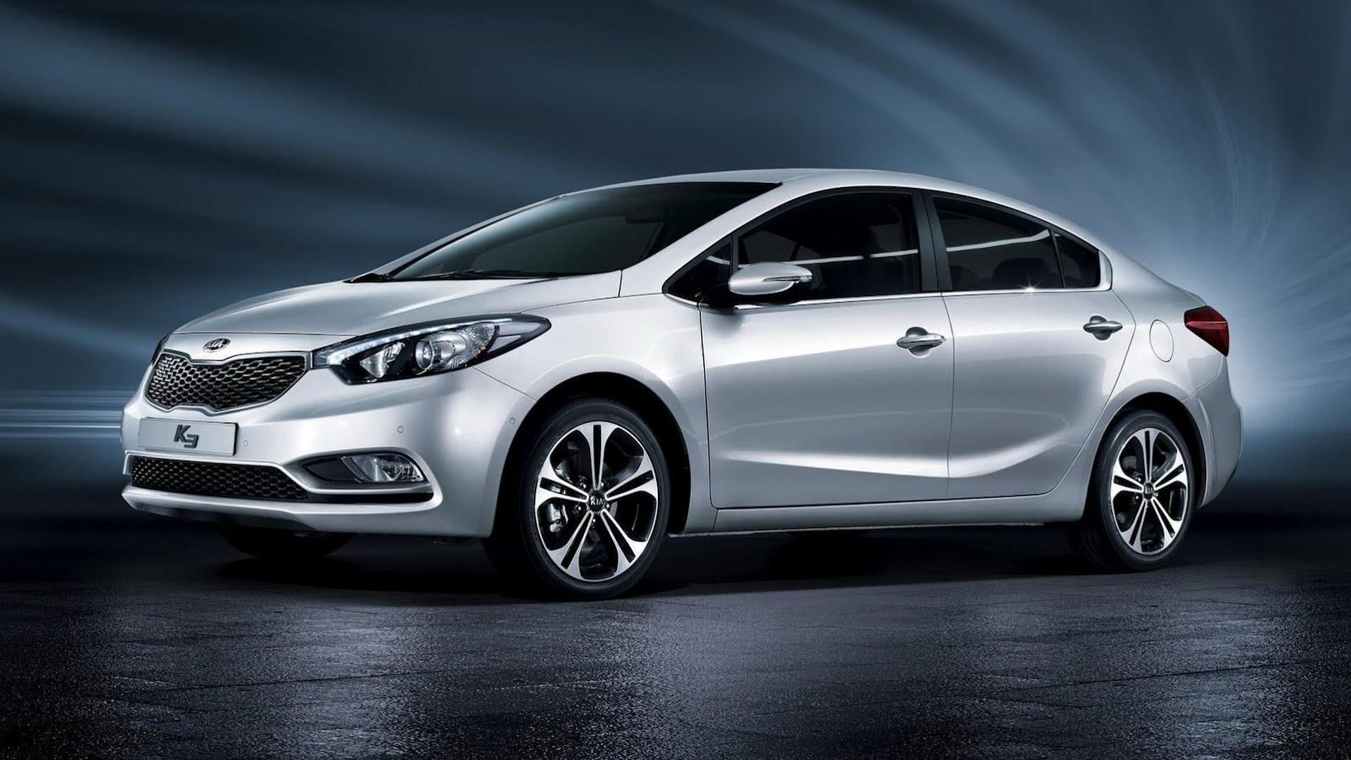 All-new Kia Cerato (Forte) goes official