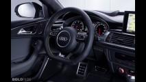 Audi RS6 Avant Exclusive
