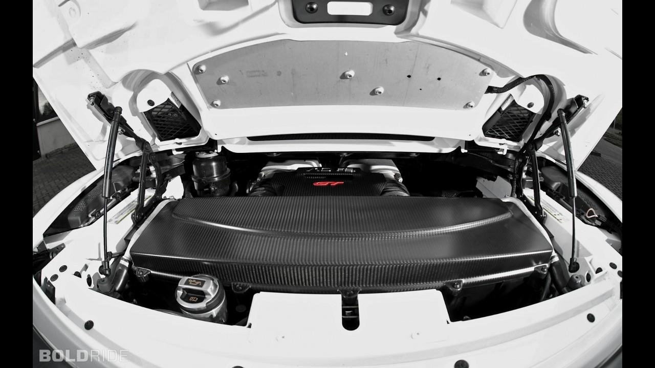 Wheelsandmore Audi R8 GT Spyder