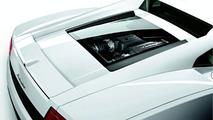 Lamborghini hybrid due in 2015