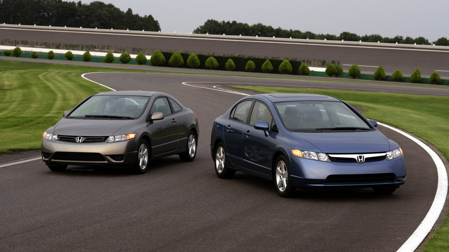 Honda expands Takata airbag recall to 772K more cars in the U.S.