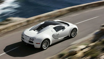 Leaked Bugatti Memo Says 1350HP Veyron GT on the Way?