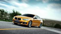 Salon de Guangzhou 2016 - Voici la BMW Série 1 Berline réservée à la Chine !