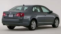 Volkswagen Jetta Wolfsburg Edition