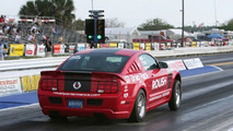 ROUSH Mustang Drag Pack