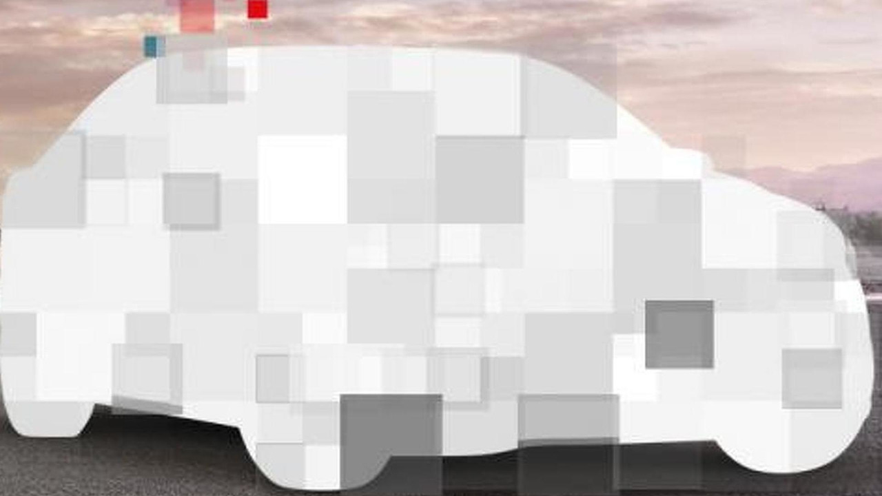 2014 Holden VF Commodore teaser image 04.2.2013