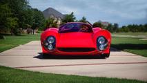 Fully restored 1967 Ferrari Thomassima II hits eBay with $9 million buy it now price