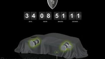 Rimac One Concept with 1088 HP teased ahead of Frankfurt