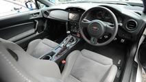 2013 Subaru BRZ tS concept 09.08.2013