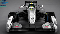 Top F1 teams to race in Formula E?