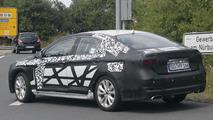 2015 Hyundai Sonata spy photo 21.8.2013