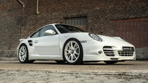 Porsche 997 Turbo S gets 600 HP from mcchip-dkr