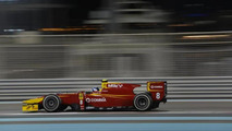 GP2 could match F1 cars' speed in 2014 - Scalabroni