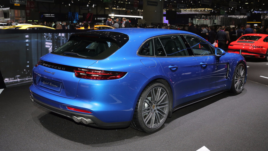 6 wagons that wowed us in Geneva, plus 4 honourable mentions
