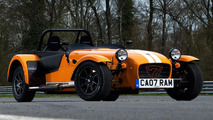 New Caterham coming in 2015 - report