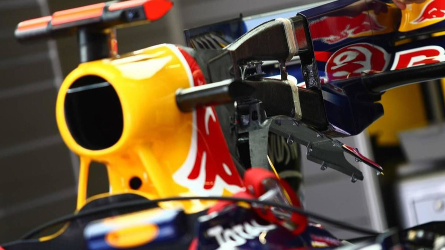 Red Bull to use 'important' F-duct in Valencia - Vettel