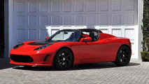 Tesla Roadster to get an update, all-new model at least five years off