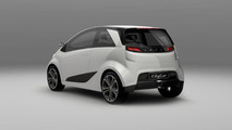 Lotus City Car approved for production