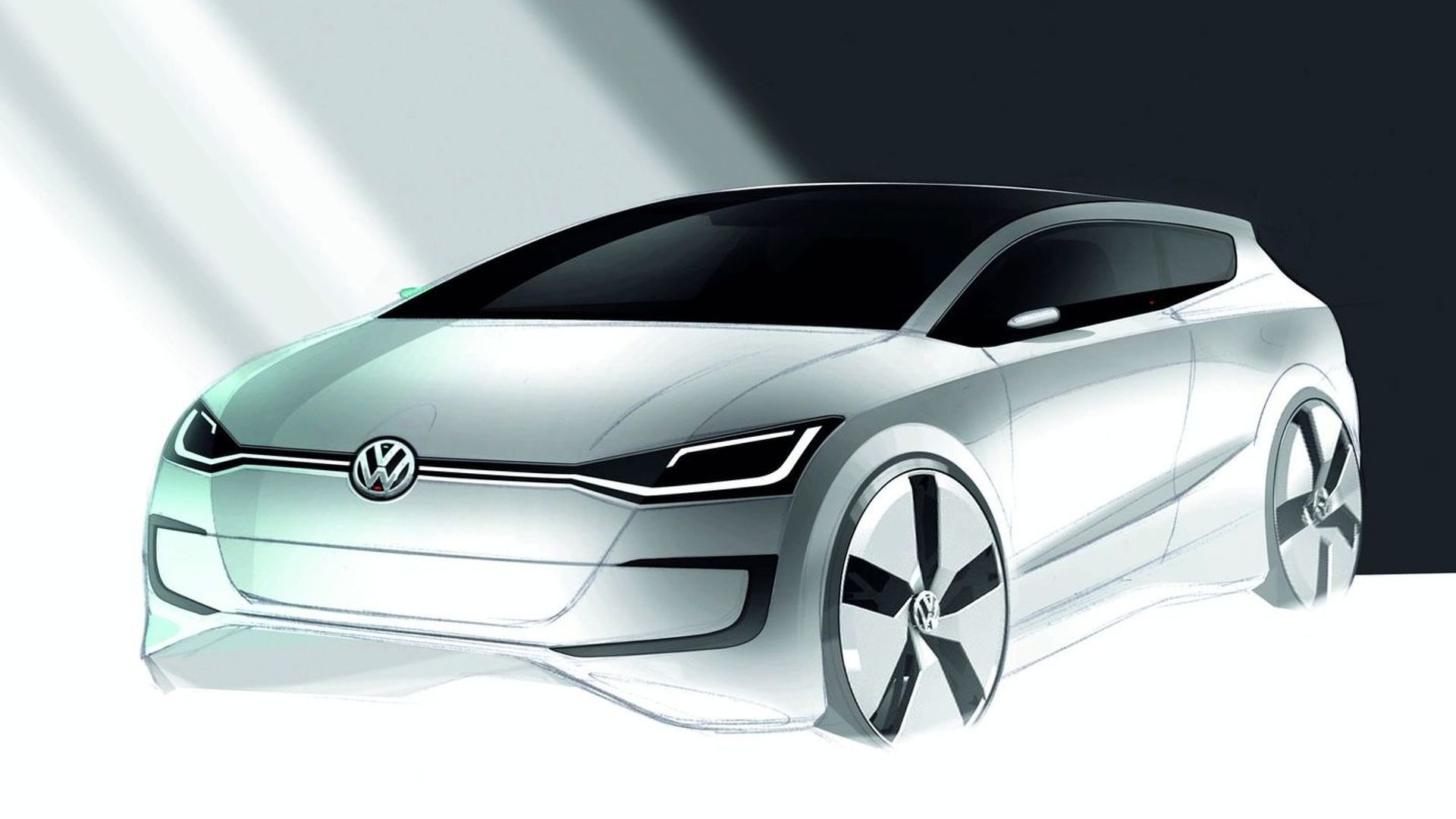 VW planning shock and awe in Geneva with seven concept debuts