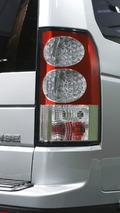 2010 Land Rover LR4 Facelift Breaks Cover
