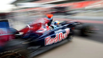 Toro Rosso confirms 1 February launch