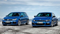 VW Officially Announces R GmbH Performance Subsidiary