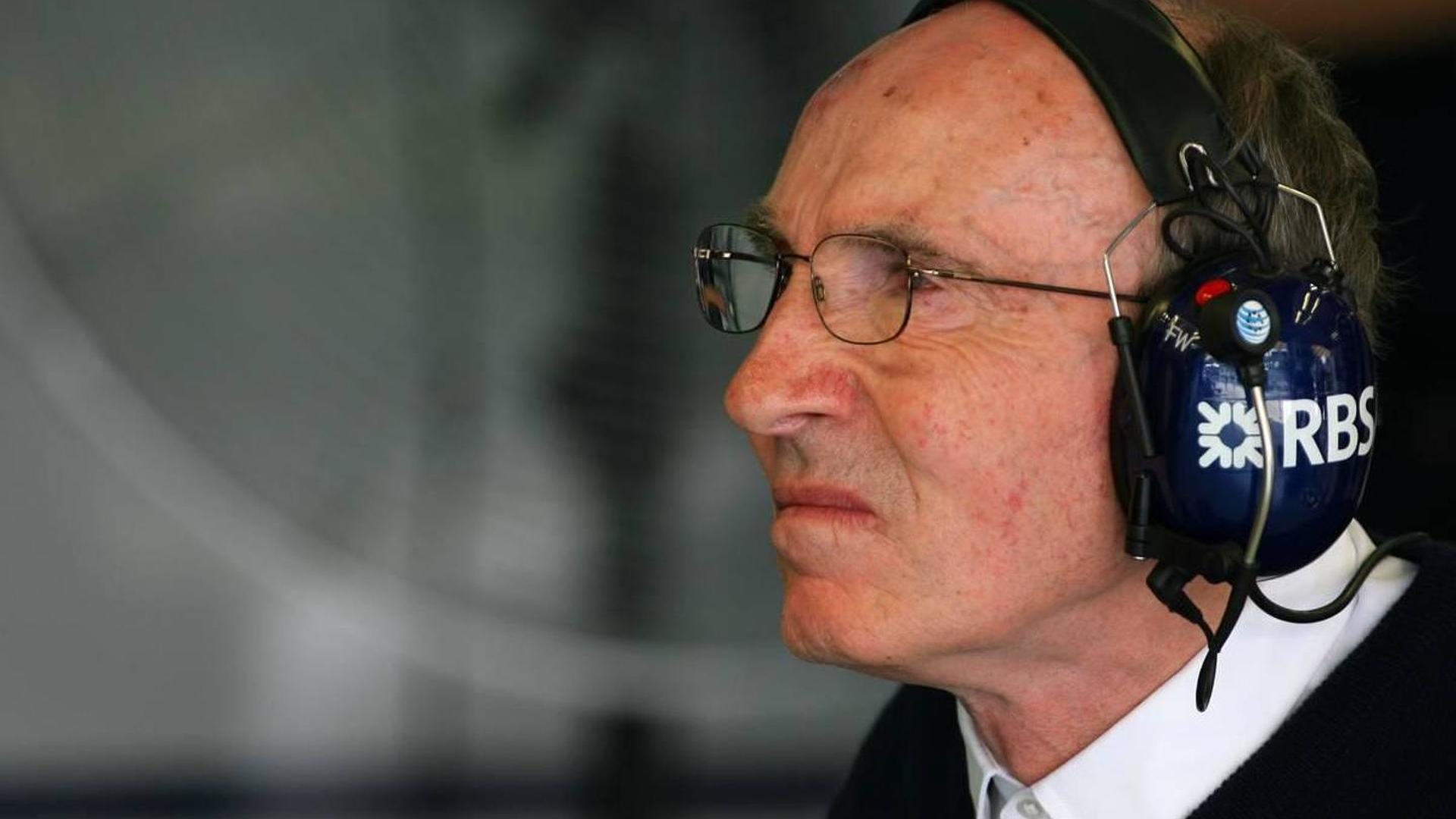KERS should be compulsory in 2011 - Williams