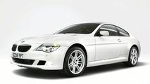 BMW 6 Series Edition Sport