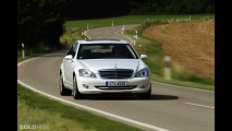 Mercedes-Benz S320 CDI BlueEfficiency