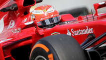 Ferrari not ruling out 2016 seat for Raikkonen