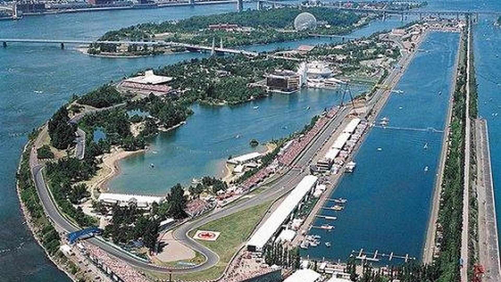 Canada GP future still in doubt