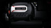 Audi to introduce their new  2.0 TFSI engine at the Vienna Motor Symposium