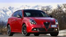 Alfa Romeo Giulietta facelift unveiled [video]