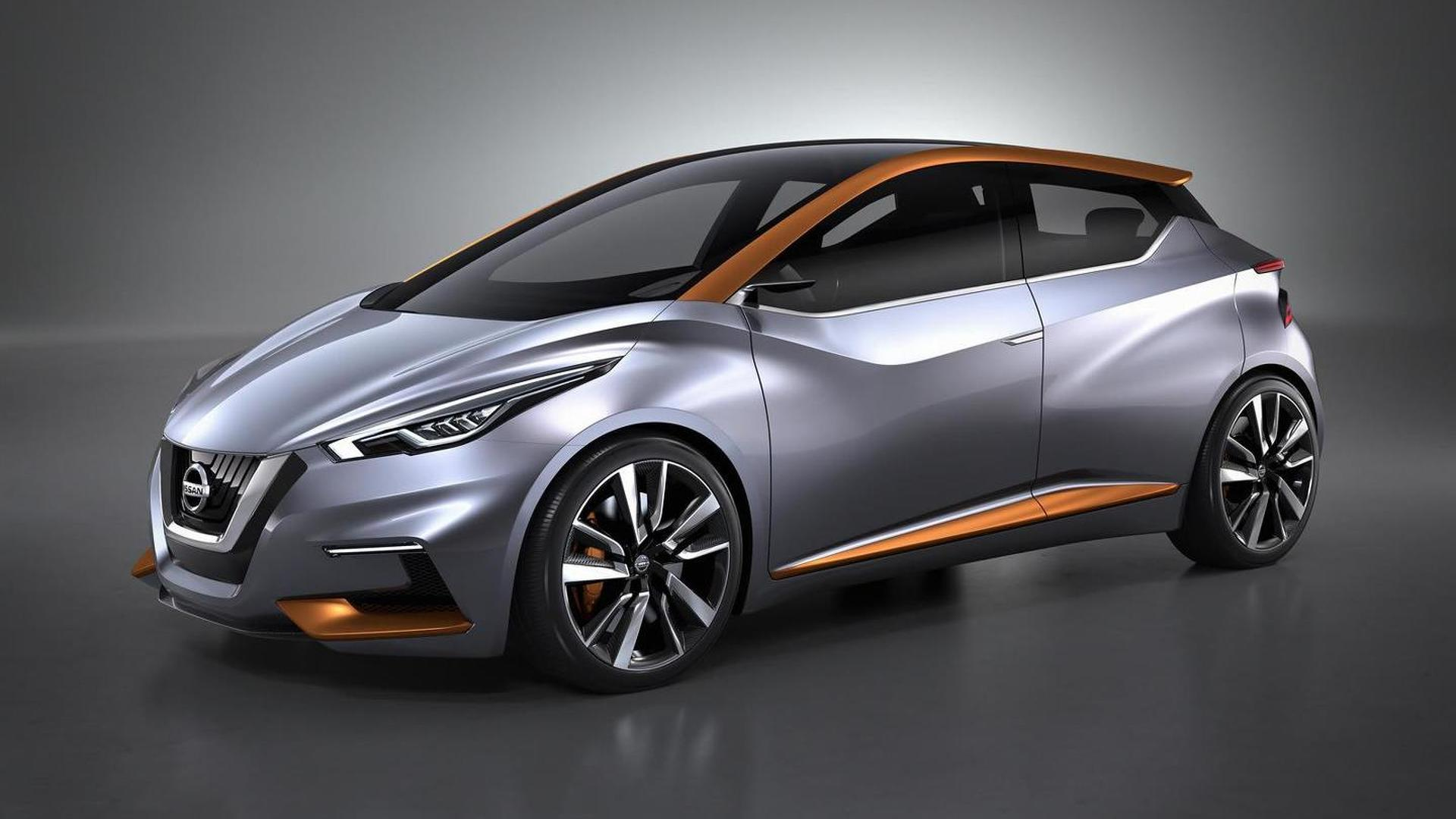Next-gen Nissan Micra to have a higher quality interior