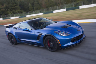 Corvette Z06 Engine Blows Up After Just 891 Miles