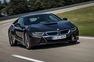 BMW Says No to M-Badged i8, But M Execs Want One