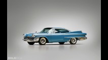 Dodge Polara D-500 Hardtop Coupe