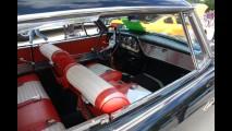 Chevrolet Testudo Concept