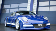 9ff GT9 Details and Pricing Released