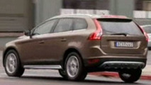 OFFICIAL: Volvo XC60 Revealed