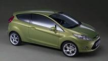 New Ford Fiesta Video