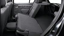 New Dacia Sandero: Video, Photos and Technical Specs