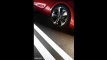 Vauxhall GTC Paris Concept