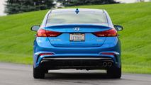 2017 Hyundai Elantra Sport: Review