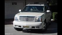 Tony Soprano's Cadillac Escalade