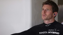 Young drivers don't have the 'right tools' for LMP1, says Davidson