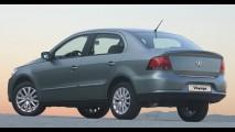 Barulho no motor: Volkswagen anuncia ação com 400 mil motores VHT 1.0L